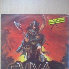 Discos de vinilo: VIVA - FALLING IN LOVE - SINGLE CHAPA DISCOS 1984. Lote 48025029