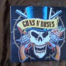 Discos de vinilo: GUNS N´ROSES, GUNS´N ROSES BAD OBSESSSION. Lote 48033522