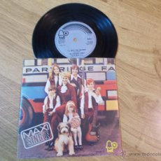 Discos de vinilo: THE PARTRIDGE FAMILY. I´LL MEET YOU HALFWAY. EDICION INGLESA.. Lote 48034254