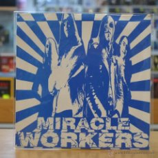 Discos de vinilo: MIRACLE WORKERS - DIRT - SINGLE. Lote 48069500