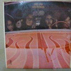 Discos de vinilo: JO JO GUNNE. JO JO GUNNE. ASYLUM RECORDS J 064-93.251 LP ESPAÑA 1972. Lote 48104398