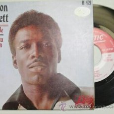 Discos de vinilo: WILSON PICKETT SG HEY JUDE SPAIN 1969. Lote 48135056