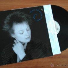 Discos de vinilo: LAURIE ANDERSON, STRANGE ANGELS. VINILO. Lote 48147932