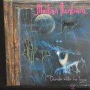 Discos de vinilo: MEDINA AZAHARA - DONDE ESTA LA LUZ - LP. Lote 48157697
