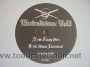 S&D–ELECTOLICIOUS VOL 3 (Música - Discos de Vinilo - EPs - Electrónica, Avantgarde y Experimental)