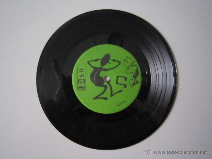 Discos de vinilo: EP - SPLIT HARD CORE - PLAGUE RAGES Y LD 50-OBSERVED -2000 - IMPORTACIÓN - BRASIL - Foto 4 - 48161284