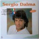 Discos de vinilo: SERGIO DALMA. BALLARE STRETI. BAILAR PEGADOS. EDICIONES MUSICALES HORUS, S.A. 1991. NUEVO.. Lote 141137480