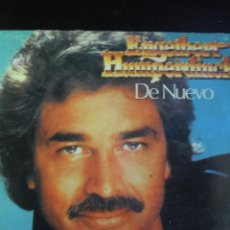 Discos de vinilo: UXV ENGELBERT HUMPERDINCK DE NUEVO 2 LPS PROMOCIONAL 24 CANCIONES ZND-819 ZAFIRO 1985. Lote 48280714