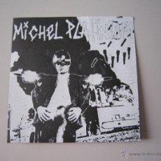Discos de vinilo: EP - H.C-CRUST - MICHEL PLATINIUM - 2008 - IMPORTACIÓN - FRANCIA. Lote 48286102