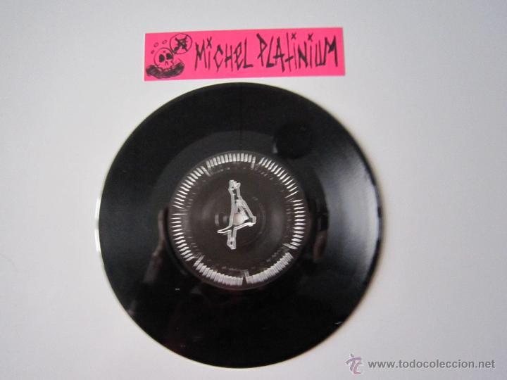 Discos de vinilo: EP - H.C-CRUST - MICHEL PLATINIUM - 2008 - IMPORTACIÓN - FRANCIA - Foto 5 - 48286102