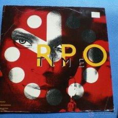 Discos de vinilo: RPO TIME REGGAE PHILHARMONIC ORCHESTRA MAXI. Lote 48301936