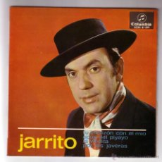 Discos de vinilo: JARRITO.EP COLUMBIA.1965. Lote 48324484
