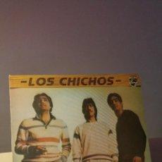 Discos de vinilo: LOS CHICHOS ADELANTE LP. Lote 48333696
