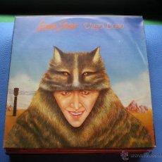 Discos de vinilo: LONE STAR VIEJO LOBO LP 1982 PDELUXE. Lote 48342991