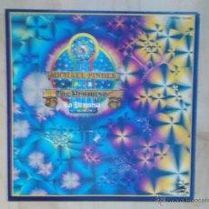 Discos de vinilo: MICHAEL PINDER - THE PROMISE DOBLE PORTADA 1976 1 EDICION ESPAÑOLA NUEVO. Lote 48344326