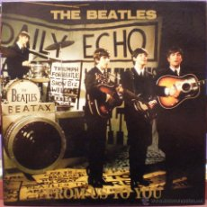 Discos de vinilo: BEATLES - FROM US TO YOU . Lote 48355651