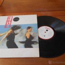 Discos de vinilo: LP VINILO MECANO AIDALAI. Lote 48359480