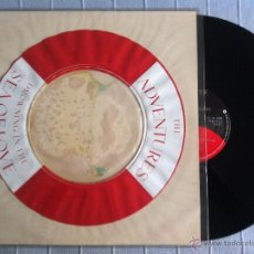 Discos de vinilo: 12 MAXI-THE ADVENTURES-DROWNING IN THE SEA OF LOVE. Lote 48366807