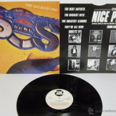 Discos de vinilo: THE S.O.S. BAND - TOO - LP - TABU 1991 HOLLAND - NUEVO / MINT. Lote 48384831