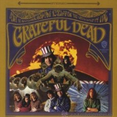 Discos de vinilo: LP THE GRATEFUL DEAD VINILO WEST COAST PSYCH. Lote 56592802