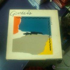 Discos de vinilo: GENESIS - ABACAB. Lote 48402551