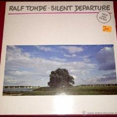 Discos de vinilo: RALF THODE SILENT DEPARTURE - SKY - 1.986. Lote 48406117