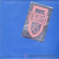 Discos de vinilo: THE MEJORES PRINCIPAU-RAP/VACILÓN (DRUMMERS). Lote 48423789