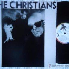 Discos de vinilo: THE CHRISTIANS - '' THE CHRISTIANS '' LP ORIGINAL SPAIN. Lote 48433332