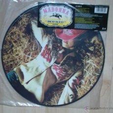 Discos de vinilo: MADONNA - MUSIC - 2000 - DEEP DISH GROOVE ARMADA. Lote 48441375