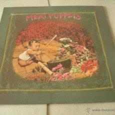 Discos de vinilo: MEAT PUPPETS LP DEBUT SST RECORDS REEDICIÓN 1982 HARDCORE. Lote 48452947
