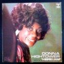 Discos de vinilo: DONNA HIGHTOWER - HERE I AM - LP - 1973 - COMO NUEVO. Lote 48455471