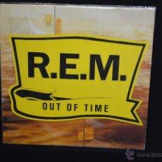 Discos de vinilo: REM - OUT OF TIME - LP. Lote 52177723