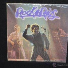 Discos de vinilo: MIGUEL RIOS - ROCK & RIOS - 2LP. Lote 100502580