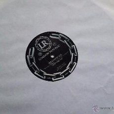 Discos de vinilo: PD SYNDICATE - RUFF LIKE ME - 2002. Lote 48464089