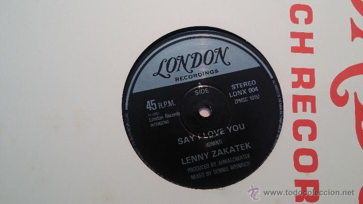 Discos de vinilo: Gran lote compuesto de 51 discos LPS de vinilo, de diferentes estilos, LOTENº4, 1 foto por disco - Foto 3 - 48468453
