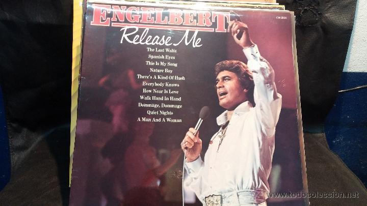 Discos de vinilo: Gran lote compuesto de 51 discos LPS de vinilo, de diferentes estilos, LOTENº4, 1 foto por disco - Foto 4 - 48468453