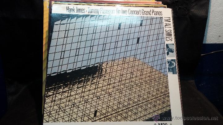 Discos de vinilo: Gran lote compuesto de 51 discos LPS de vinilo, de diferentes estilos, LOTENº4, 1 foto por disco - Foto 5 - 48468453