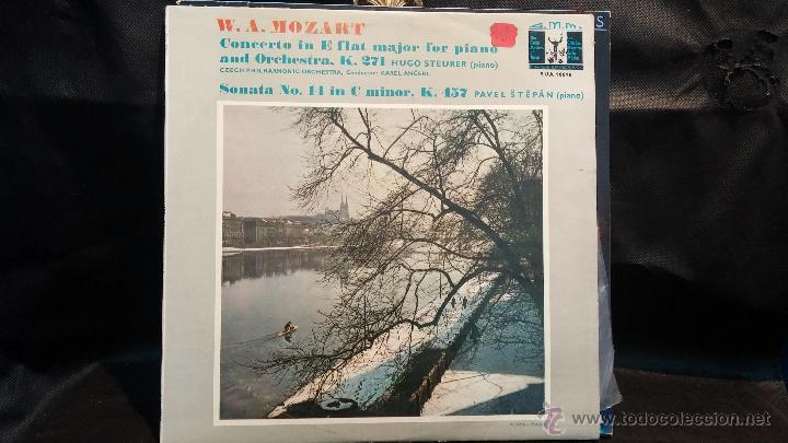 Discos de vinilo: Gran lote compuesto de 51 discos LPS de vinilo, de diferentes estilos, LOTENº4, 1 foto por disco - Foto 8 - 48468453