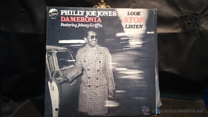 Discos de vinilo: Gran lote compuesto de 51 discos LPS de vinilo, de diferentes estilos, LOTENº4, 1 foto por disco - Foto 10 - 48468453