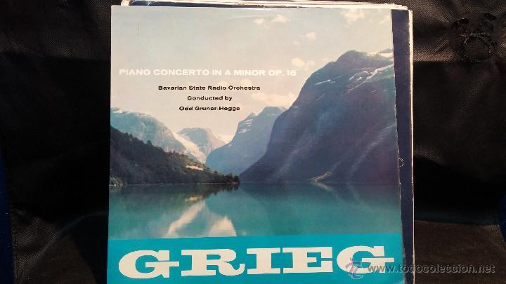 Discos de vinilo: Gran lote compuesto de 51 discos LPS de vinilo, de diferentes estilos, LOTENº4, 1 foto por disco - Foto 18 - 48468453