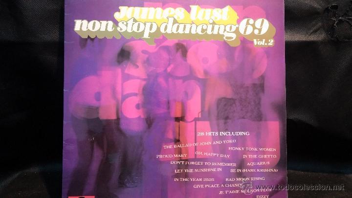 Discos de vinilo: Gran lote compuesto de 51 discos LPS de vinilo, de diferentes estilos, LOTENº4, 1 foto por disco - Foto 24 - 48468453
