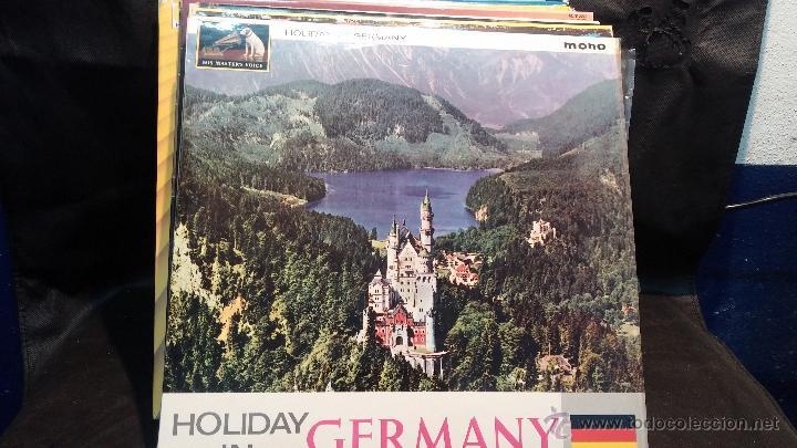 Discos de vinilo: Gran lote compuesto de 51 discos LPS de vinilo, de diferentes estilos, LOTENº4, 1 foto por disco - Foto 26 - 48468453