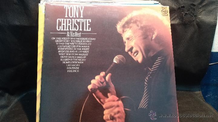 Discos de vinilo: Gran lote compuesto de 51 discos LPS de vinilo, de diferentes estilos, LOTENº4, 1 foto por disco - Foto 31 - 48468453