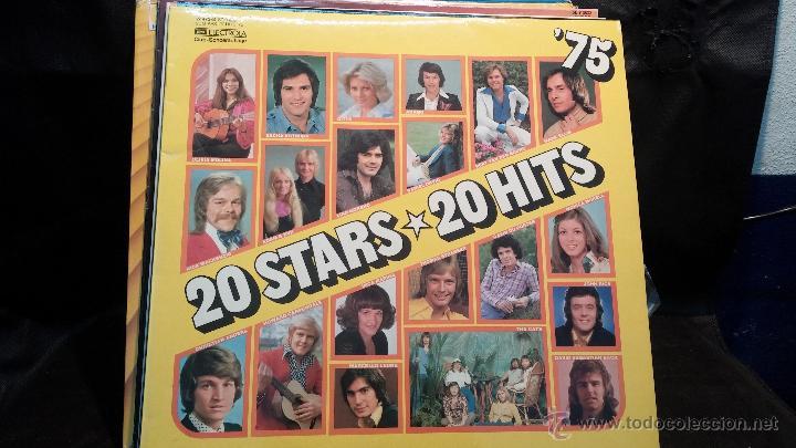 Discos de vinilo: Gran lote compuesto de 51 discos LPS de vinilo, de diferentes estilos, LOTENº4, 1 foto por disco - Foto 36 - 48468453