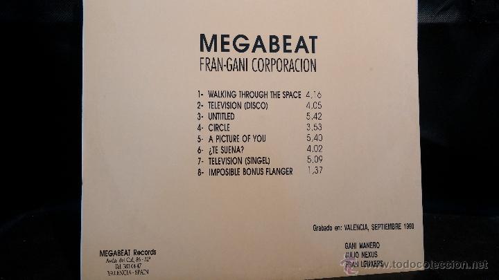 Discos de vinilo: Gran lote compuesto de 51 discos LPS de vinilo, de diferentes estilos, LOTENº4, 1 foto por disco - Foto 37 - 48468453