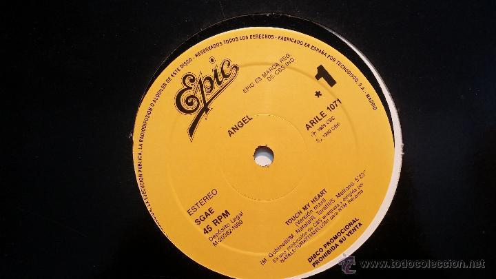 Discos de vinilo: Gran lote compuesto de 51 discos LPS de vinilo, de diferentes estilos, LOTENº4, 1 foto por disco - Foto 38 - 48468453