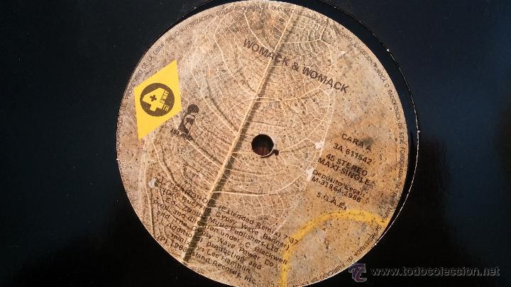 Discos de vinilo: Gran lote compuesto de 51 discos LPS de vinilo, de diferentes estilos, LOTENº4, 1 foto por disco - Foto 39 - 48468453