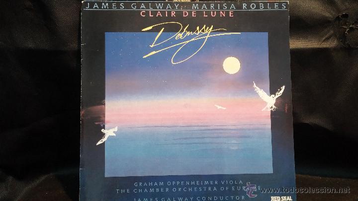 Discos de vinilo: Gran lote compuesto de 51 discos LPS de vinilo, de diferentes estilos, LOTENº4, 1 foto por disco - Foto 42 - 48468453
