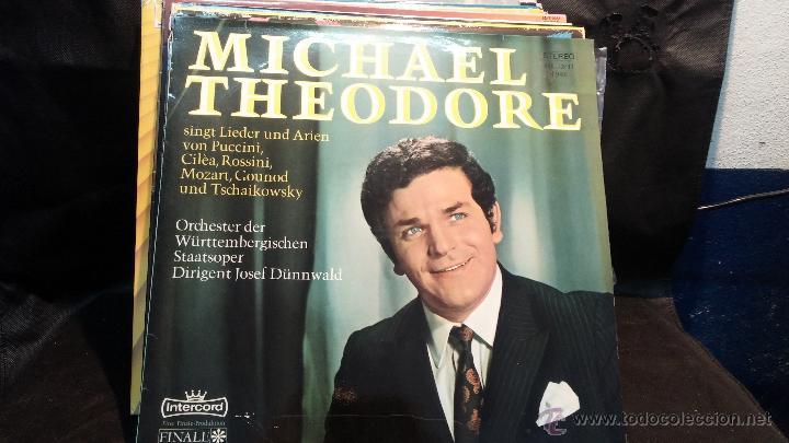 Discos de vinilo: Gran lote compuesto de 51 discos LPS de vinilo, de diferentes estilos, LOTENº4, 1 foto por disco - Foto 46 - 48468453