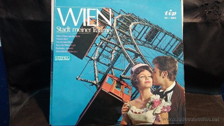 Discos de vinilo: Gran lote compuesto de 51 discos LPS de vinilo, de diferentes estilos, LOTENº4, 1 foto por disco - Foto 47 - 48468453